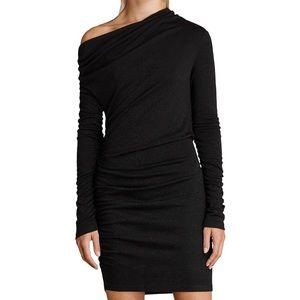 All Saints Brisa Dress - black - m | NEVER WORN